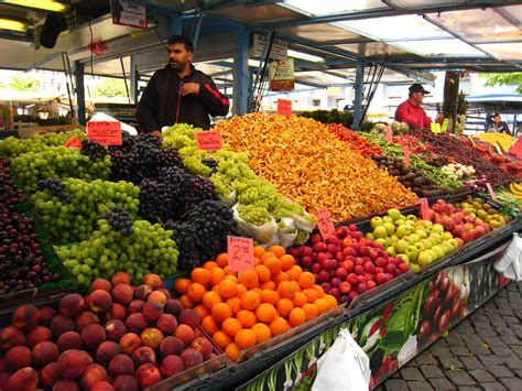 fruit market fresh market picture from stockholm opinionbug
