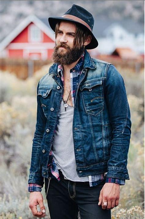 lumberjack style best 25 lumberjack style ideas on beard cut