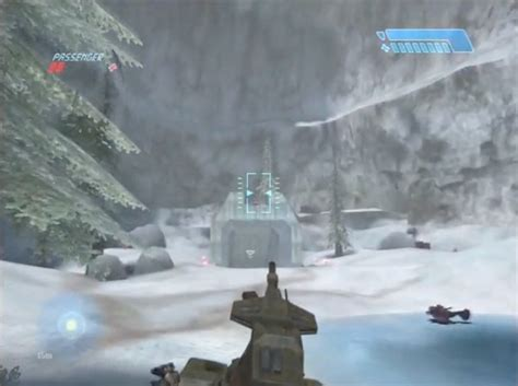 halo ce assault on the room best winter themed levels resetera