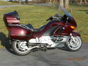 1999 bmw k1200lt pics specs and information