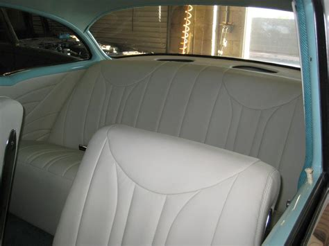 Car Interior Upholstery Philippines by Auto Upholstery Repair Classic Car Restoration Shop