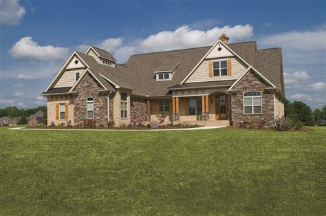 Sagecrest House Plan Now Available Family Friendly Craftsman Design 1409 Houseplansblog Dongardner