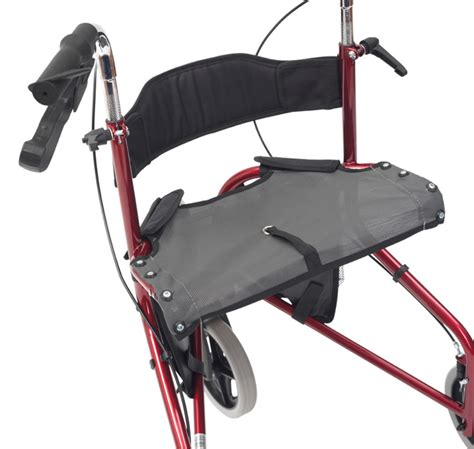 three wheel walker with seat tri walker with seat