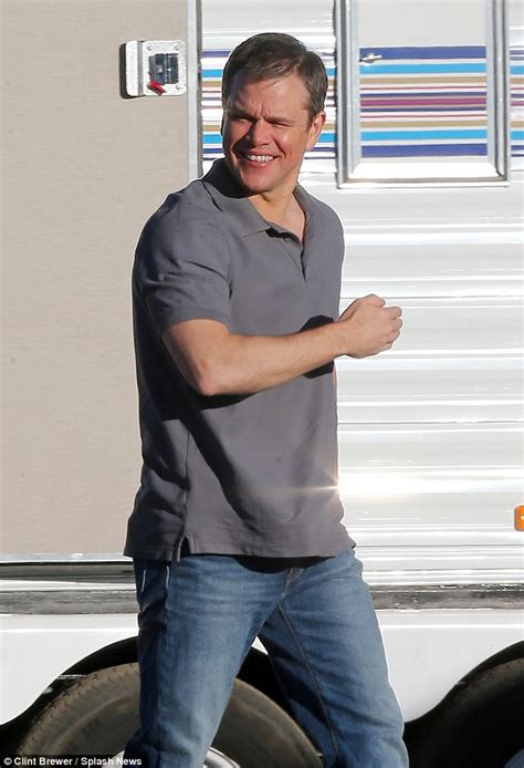 where to download movies downsizing by matt damon and christoph waltz matt damon is getting ready for movie with kristen wiig and jason sudeikis daily mail online