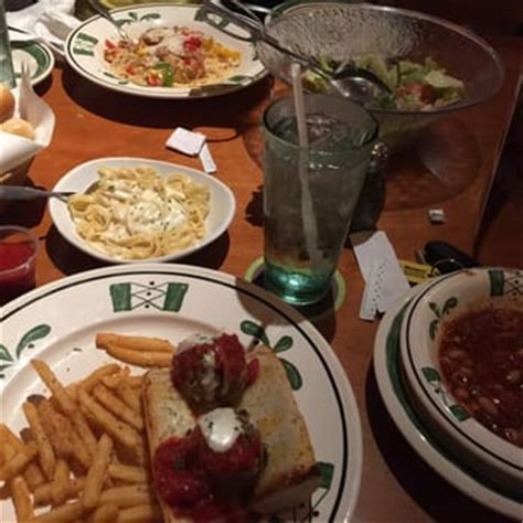 Olive Garden Alamo Ranch by Olive Garden Italian Restaurant 67 Photos 72 Reviews