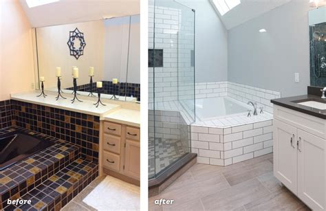 bathroom renovation blogs before after a master bathroom renovation blog 3 of 3