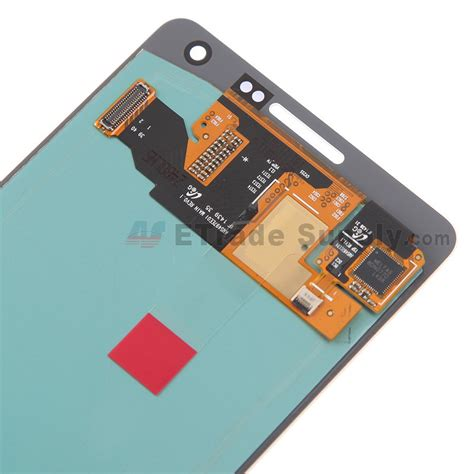 Lcd A5 samsung galaxy a5 sm a500 lcd display digitizer assembly white etrade supply
