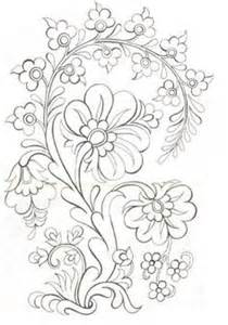 18 best photos of quilling flower template quilling tree template