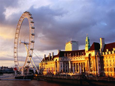 imagenes de londres wallpaper london eye sunset 1600x1200 wallpapers london eye