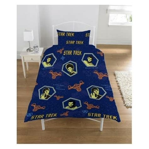 star trek comforter star trek bedding childrens bedding direct
