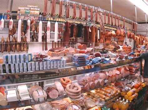 Toronto Kitchen Design morscher s pork store shopping in ridgewood queens
