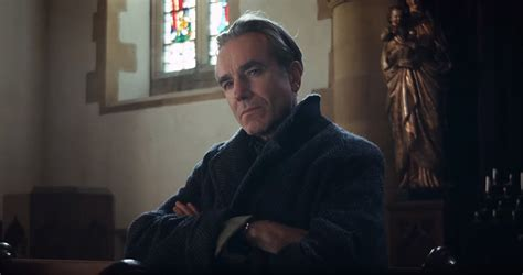 Tje Day Dan Daniel Day Lewis On Retirement From Acting Variety
