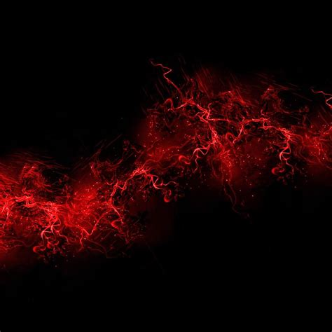 wallpaper black background red color paint explosion