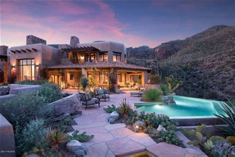 Arizona Luxury Homes And Arizona Luxury Real Estate Luxury Homes Tucson Az