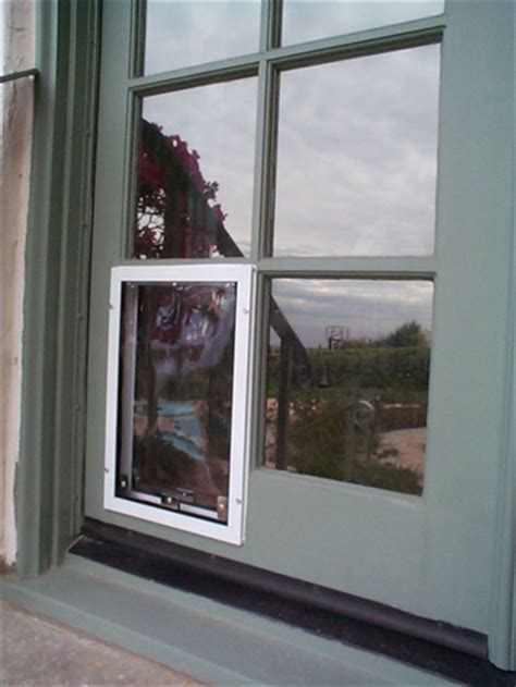 Dog Doors For French Glass Doors Animals Pinterest Doggie Doors For Glass Doors