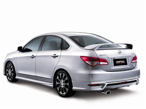 nissan impul etcm offers impul tuned nissan livina x gear and nissan sylpy