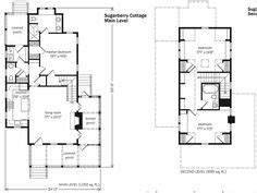 sugarberry cottage floor plan sugarberry cottage 5 houses built with same popular plan