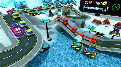 Jam Hd evil robot traffic jam hd reviews overview vrgamecritic