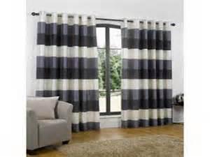 Black Striped Curtains Door Windows Black Striped Curtains Decorating Ideas Yellow Striped Curtains Striped Drapes