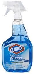 Clorox Kitchen Cleaner by Clorox Kitchen Cleaner Review