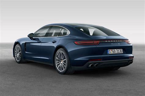 Panamera 4s Price by 2017 Porsche Panamera 4s Diesel Porsche