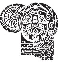 polynesian samoan tattoos meaning symbols tattoo art gt gt 16