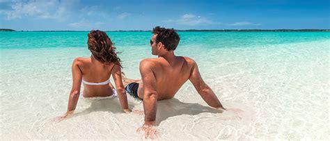 sandals resorts  inclusive caribbean honeymoon