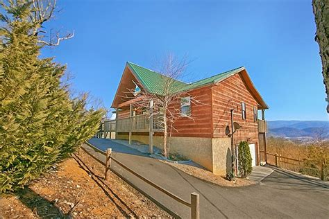 Cabin Availability In Gatlinburg by Secluded Cabin In Wears Valley Morning