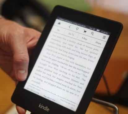 que es mejor para leer un ebook o una tablet para leer que es mejor un ebook reader o un tablet lo nuevo de hoy