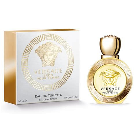 Sale Versace Eros Fragrance Bibit Parfum 120ml versace eros pour femme edt for fragrancecart