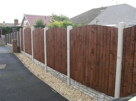 fence panels board fence panels images