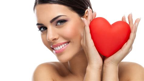 Is Valentines Day Bad For Your Skin by This S Day Fall In With Your Skin With A