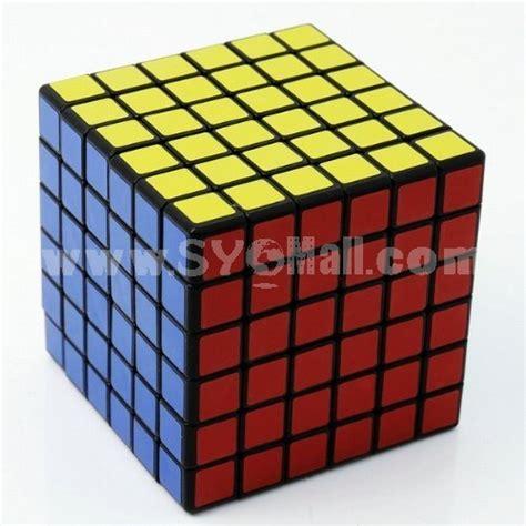 New Arival Premium Rubik 6x6 Kubus Rubik 6x6x6 Harga Murah Murah shengshou 6x6x6 magic rubik s cube sygmall