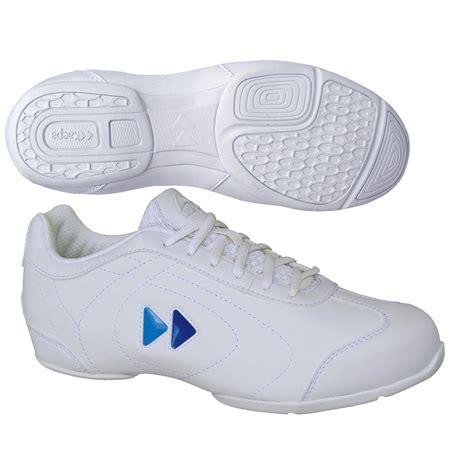 cheer shoes kaepa youth delta cheer shoes all pro team sports
