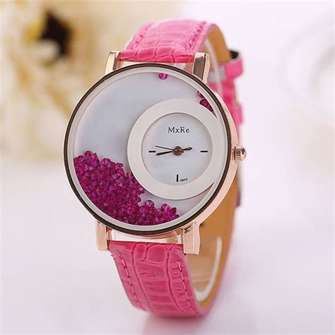 Jam Tangan Favorite Quartz jam tangan quartz wanita black jakartanotebook