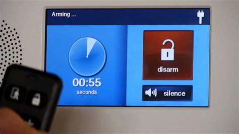 brinks home security safe lost