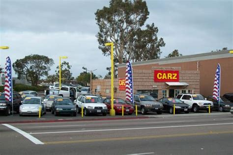 Autotrader Used Cars San Diego Ca Carz San Diego Ca 92110 Car Dealership And Auto