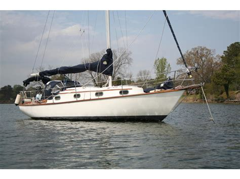 dory sailboat 1980 cape dory 30 sailboats