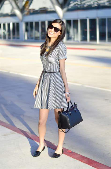 what flat shoes to wear with business attire what to wear with work dresses 2018