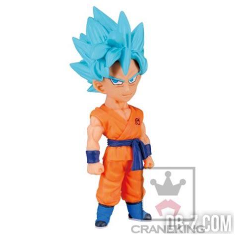 Wcf Vol 3 Ss Goku God Kamehame Jpn Ver wcf vaisseau de freezer aper 231 u