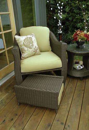 Patio Chair With Ottoman Patio Chair With Ottoman Stunning Etta Angledottomanjpg Bedroom Ideas Kbdphoto