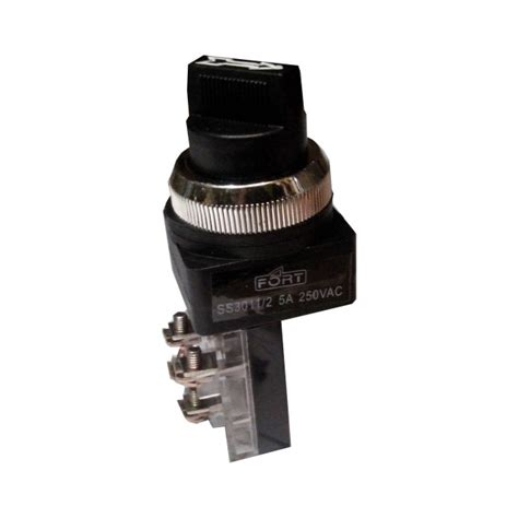 Rell Untuk Mcb command switch 25 30mm model hanyoung selector switches indomakmur mandiri