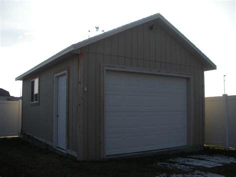 Garage Builders Utah by Utah Garage Prices Bonfire Building