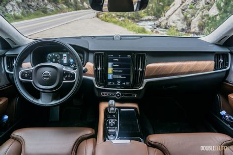 S90 T8 Review by Drive 2018 Volvo S90 T8 Doubleclutch Ca