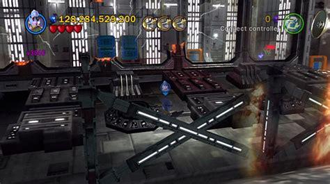 7 9 Craw Destroy 7125 lego wars iii the clone wars xbox360 walkthrough