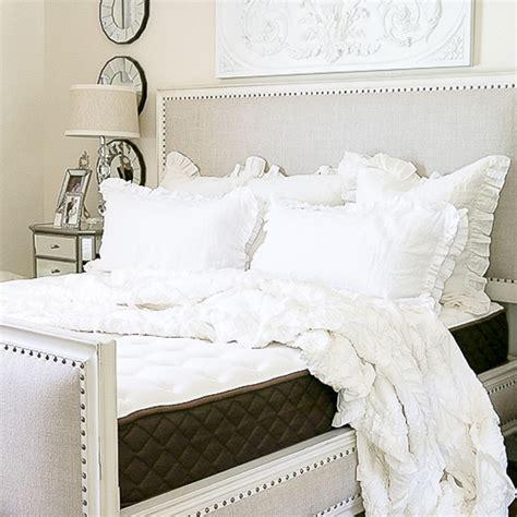 coolest bed ever the best mattress ever christeli versaille
