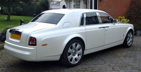 bentley phantom white wedding cars phantom car hire bentley car hire