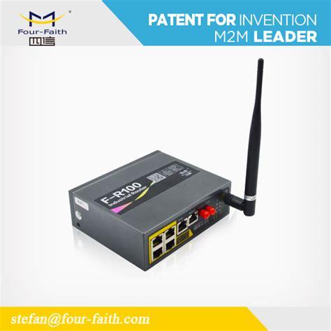 Router Gsm Sim Card industrial router sim card gsm lte equipamentos de rede