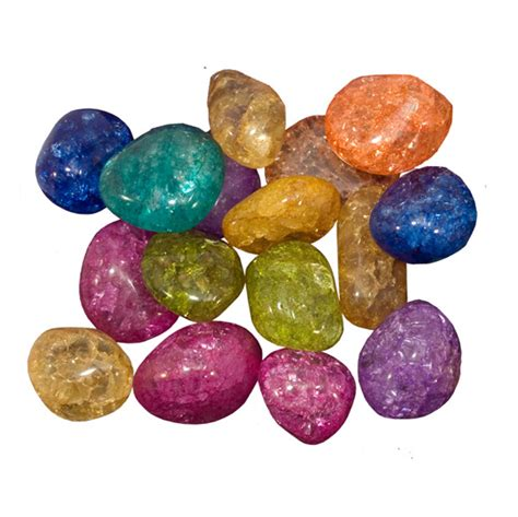 crystals and gemstones wholesale i tumbled stones crackle