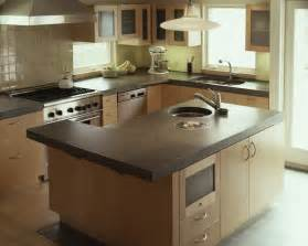 Kitchen Countertop Options 50 Best Kitchen Countertops Options You Should See